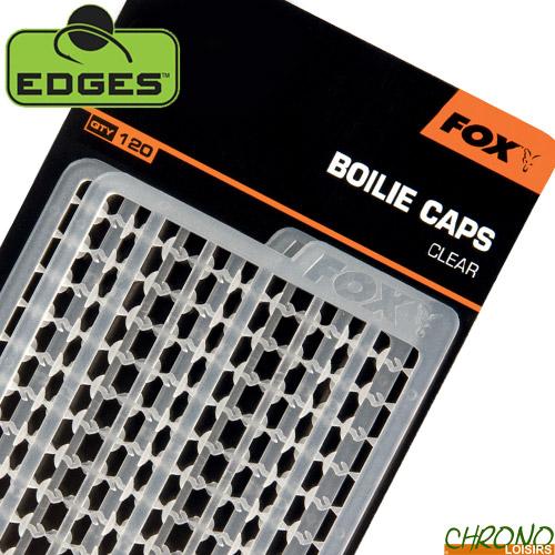 Fox Edges Boilie Capsclear
