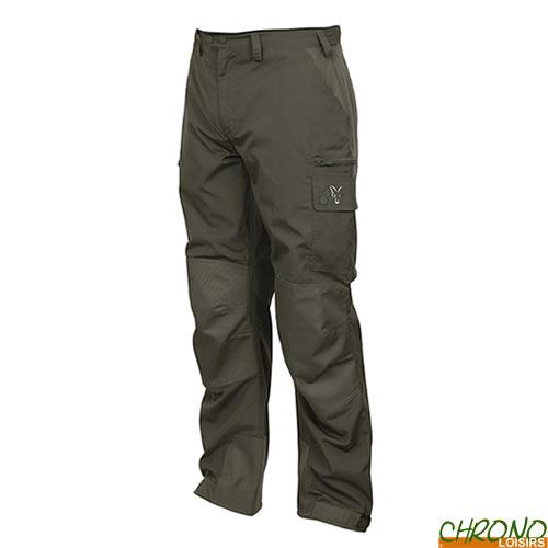 Nash Pantalon Green
