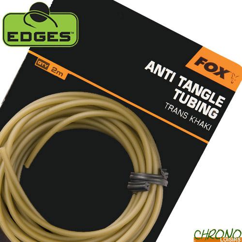 Tube Anti Tangle Fox Edges Khaki 2m Que Es And Tube Wiring on