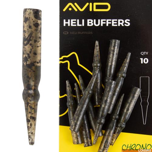 Avid Carp Outline Heli Buffers