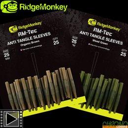 Ridgemonkey Ridge Singe RM Tec Orbit double conique Mono 3 x 300 m toutes tailles NOUVEAU