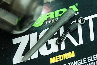 KORDA Adjustable Zig Float kit medium